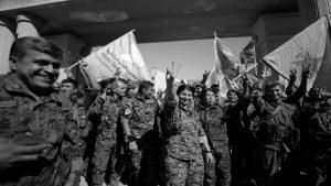 Rojava: una revolución en riesgo