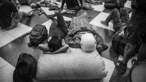 Criminalización de la protesta: la Justicia Federal citó a estudiantes que participaron de tomas
