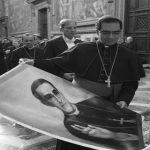 Monseñor Romero: un santo incómodo para el Papa Francisco