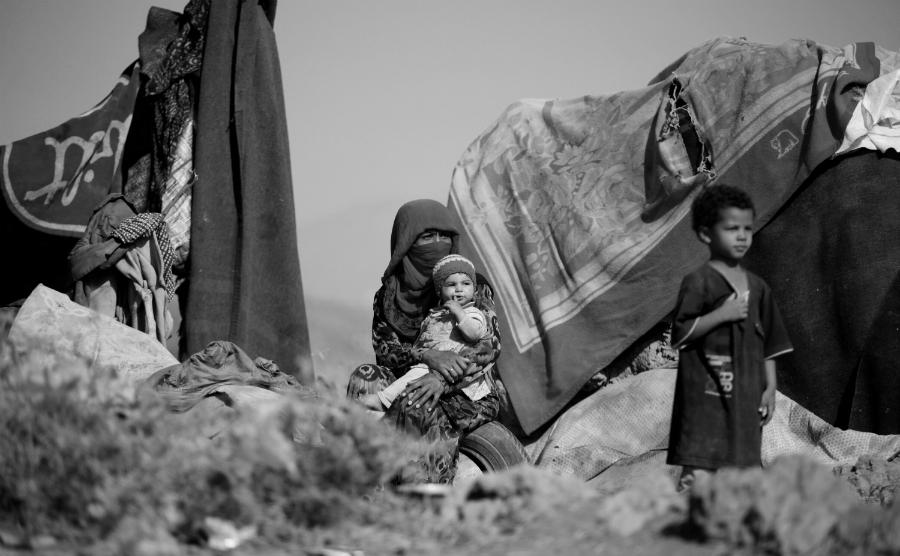 Yemen crisis humanitaria la-tinta