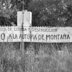 Punilla: el segundo tramo de la Autovía de Montaña no tiene permiso