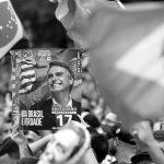Brasil: prohibido adelantarse por la derecha