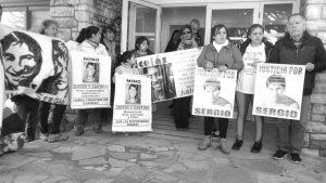 Juicio histórico a la cúpula policial rionegrina