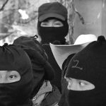 Crece el apoyo a la Acción Global contra la militarización en territorio zapatista