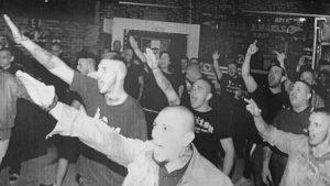 El Credo: estudiante de la UNLP estrena documental sobre neonazis
