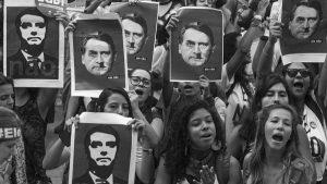 De la resaca del neoextractivismo y los extravíos del progresismo a los acechos del neofascismo