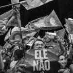 Brasil: diario de una campaña en suspenso