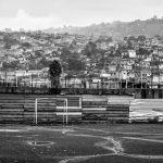 Jugarse la vida en la cancha: el fútbol de barrio en centroamérica