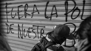 Juicio contra policías por torturas: encapuchados atacaron a testigo