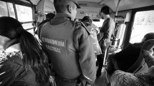 Organismos de DDHH de Córdoba exponen contra Gendarmería por requisas ilegales