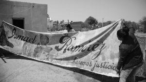 Ismael y el silencio cómplice de una sociedad