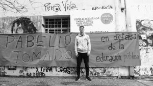 """""""Hay que cambiar desde adentro la cultura homofóbica y machista del fútbol"""""""