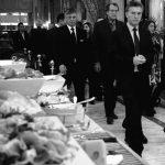 """""""Se robaron dos PBG"""": el gobierno de Macri incrementó la desigualdad"""