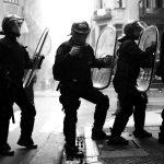 Macri apura proyecto contra protestas y migrantes