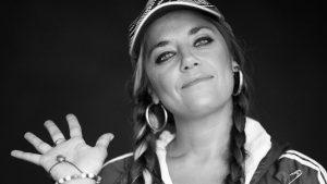 """Sara Hebe: """"El Encuentro de Mujeres es el acontecimiento político más potente y vital del momento"""""""