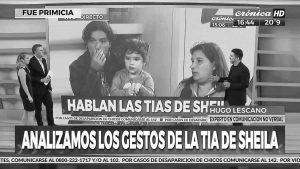 Caso Sheila: la utilización política del horror