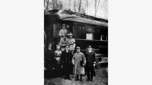 A cien años del armisticio
