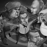 """""""La Cumbre del G20 es funcional a las grandes empresas transnacionales de los países centrales"""""""