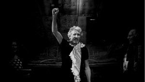 Argentina abrazó a Palestina de la mano de Roger Waters