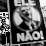 """Brasil: """"Va a haber represión y censura pero también mucha resistencia popular"""""""