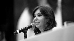 Cristina en CLACSO: diagnóstico, terapia y preguntas