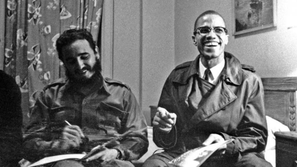 Castro en el Harlem_portada