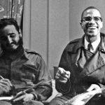Castro en el Harlem