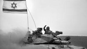 Chile: el rol de Israel en la militarización del Wallmapu