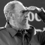 Fidel y la historia