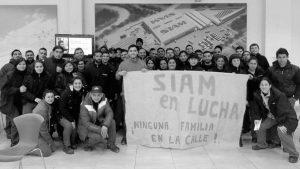 Nuevos despidos en planta SIAM, suman 165 en los últimos 3 meses