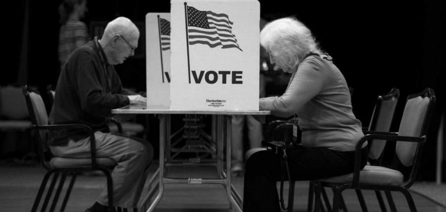 Estados Unidos elecciones medio termino la-tinta