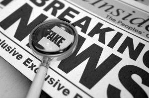 """""""La estrategia de fake news es un ejercicio de poder"""""""