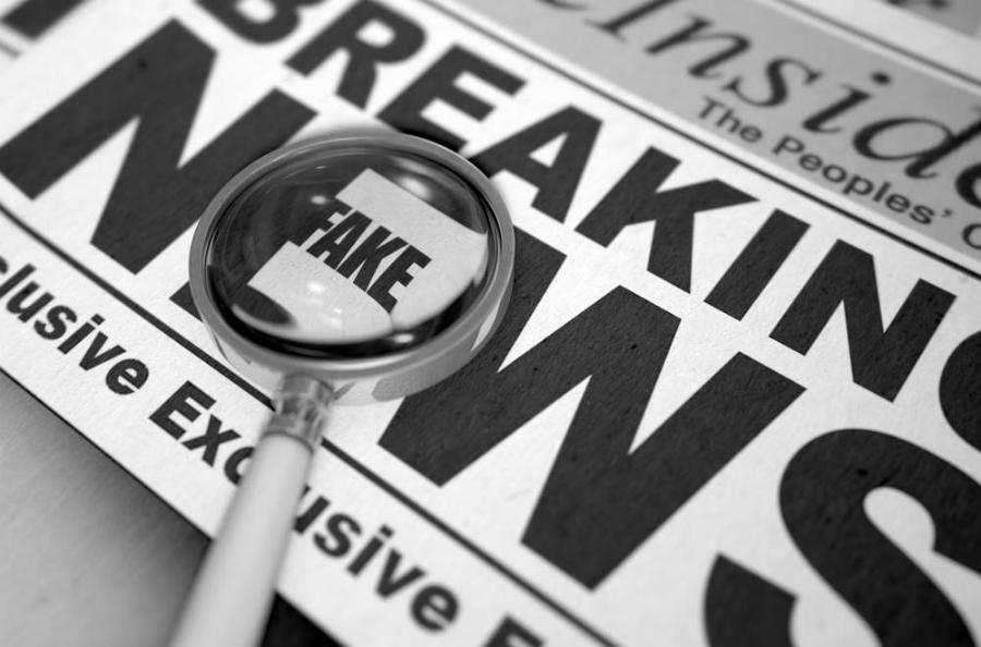 Fake News diarios la-tinta