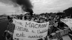 La movilización de los Chalecos Amarillos: una nueva etapa de luchas en Francia