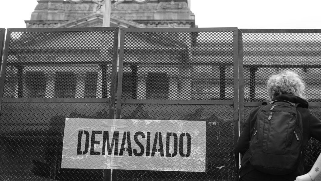 G20 Buenos Aires Congreso