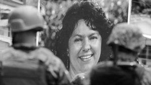 Honduras: ¿cómo sigue el caso de Berta Cáceres?