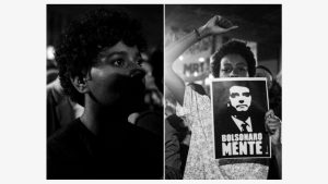La resistencia negra en las calles de São Paulo