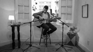 """Cancionero Capítulo 7 / Segunda Temporada: """"Deudas del alma"""" – Lucas Heredia"""