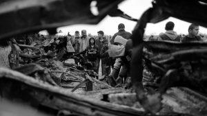 Gaza vuelve al punto de mira