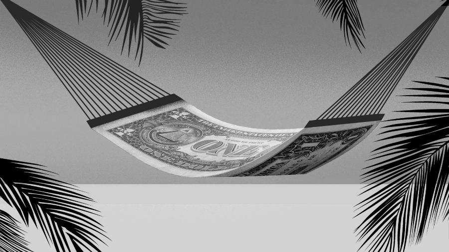 Paraisos Fiscales EEUU la-tinta