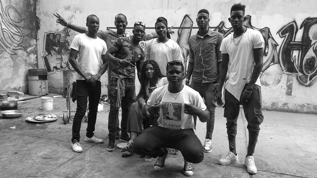Senegal comparte cultura_portada
