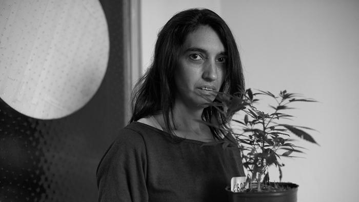Valeria Salech mama cultiva argentina feminismo