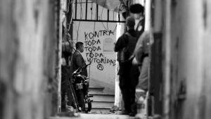 Contra la estigmatización y persecución de lxs que luchan