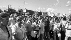 Chivilcoy: una crisis que amenaza a 600 puestos de trabajo