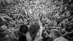 CFK: memoria, proyecto, militancia popular y soberanía nacional