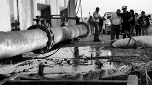 #HilandoFino: ¿Qué pasó en la fuga de crudo que ocurrió en Vaca Muerta?