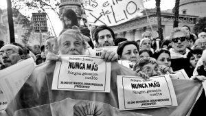 El Poder Judicial otorgó prisión domiciliaria a dos genocidas