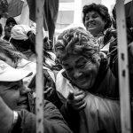 Desobediencia Civil: trabajadoras domésticas de Nordelta se rebelan