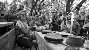 El tiempo de la tierra: cinco años de la Feria Agroecológica de Córdoba