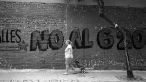 """Fuera G20: los pueblos alzan sus voces contra la """"nueva gobernanza global"""""""